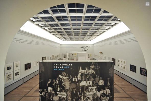 Bauhaus Weimar image
