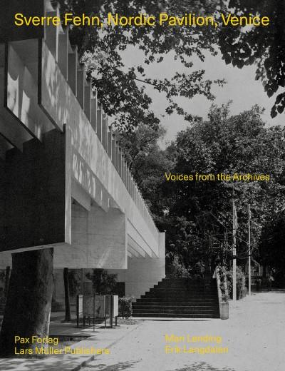 Cover Fehn Venice_2